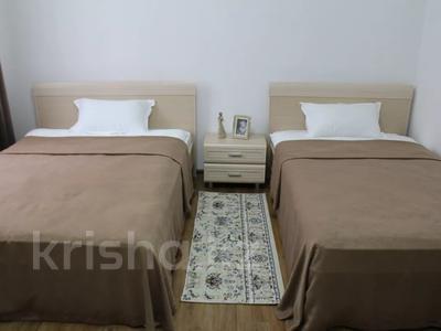 1-комнатная квартира, 37 м², 1/2 этаж посуточно, Талдыкорган 125 — Ж.Жабаева за 11 000 〒 — фото 15