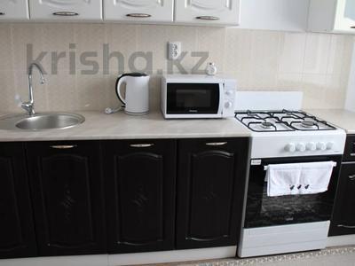 1-комнатная квартира, 37 м², 1/2 этаж посуточно, Талдыкорган 125 — Ж.Жабаева за 11 000 〒 — фото 16