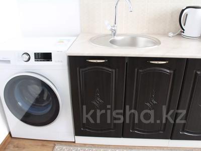 1-комнатная квартира, 37 м², 1/2 этаж посуточно, Талдыкорган 125 — Ж.Жабаева за 11 000 〒 — фото 17