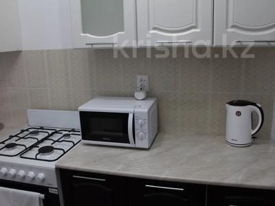 1-комнатная квартира, 37 м², 1/2 этаж посуточно, Талдыкорган 125 — Ж.Жабаева за 11 000 〒 — фото 18