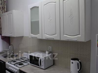 1-комнатная квартира, 37 м², 1/2 этаж посуточно, Талдыкорган 125 — Ж.Жабаева за 11 000 〒 — фото 19