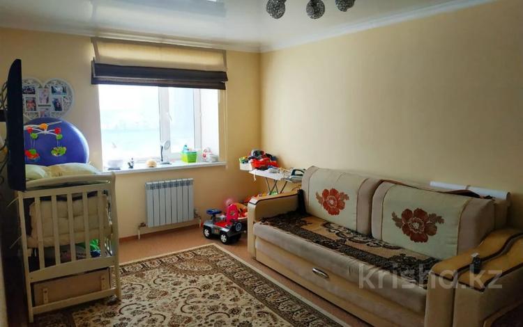 1-комнатная квартира, 36 м², 3/9 этаж, С 409 за 12.9 млн 〒 в Нур-Султане (Астана), Сарыарка р-н