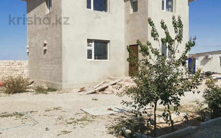 5-комнатный дом, 195 м², 10 сот., Село Баскудук, Бастау за 18 млн 〒