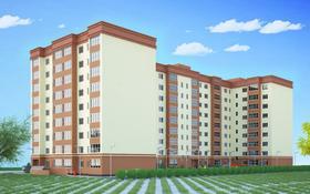 1-комнатная квартира, 42.43 м², 7/10 этаж, Муканова 21/3 за ~ 9.3 млн 〒 в Караганде, Казыбек би р-н