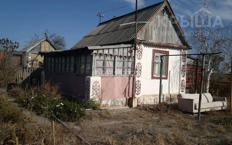2-комнатный дом, 27.5 м², 6.3 сот., Железнодорожная за 4 млн 〒 в Капчагае