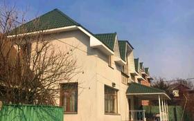 5-комнатный дом помесячно, 180 м², 7 сот., Таттимбета 94 за 400 000 〒 в Алматы, Медеуский р-н