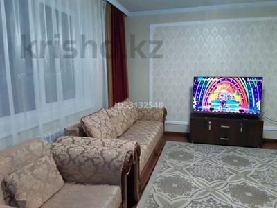 3-комнатная квартира, 93.1 м², 2/7 этаж, 38 10 — Керей Жанибек хандары за 49 млн 〒 в Нур-Султане (Астана), Есиль р-н