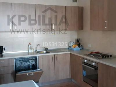 3-комнатная квартира, 93.1 м², 2/7 этаж, 38 10 — Керей Жанибек хандары за 49 млн 〒 в Нур-Султане (Астана), Есиль р-н — фото 10