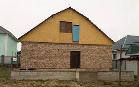 5-комнатный дом, 180 м², 5.5 сот., Кулагер 74-а — Ташкентская за 11 млн 〒 в Каскелене