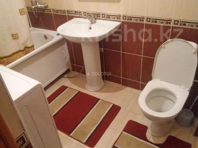 1-комнатная квартира, 50 м², 2/9 этаж помесячно, Иманбаевой — Гумар Караш за 110 000 〒 в Нур-Султане (Астана) — фото 6