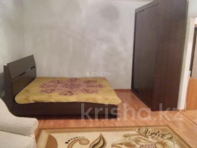 1-комнатная квартира, 50 м², 2/9 этаж помесячно, Иманбаевой — Гумар Караш за 110 000 〒 в Нур-Султане (Астана)