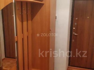 1-комнатная квартира, 50 м², 2/9 этаж помесячно, Иманбаевой — Гумар Караш за 110 000 〒 в Нур-Султане (Астана) — фото 3