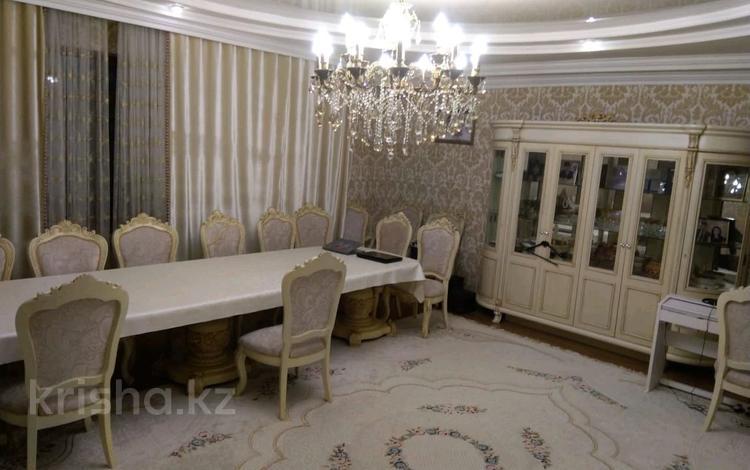 3-комнатная квартира, 127 м², Улы дала 17 за 49 млн 〒 в Нур-Султане (Астане), Есильский р-н