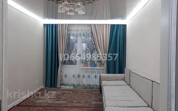 3-комнатная квартира, 58.5 м², 5/5 этаж, мкр Тастак-1 2 за 26.5 млн 〒 в Алматы, Ауэзовский р-н