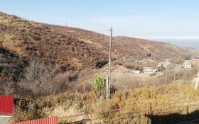 Дача с участком в 44 сот., Село Бесагаш, с/т природа 1 за 150 млн 〒 в Талгаре