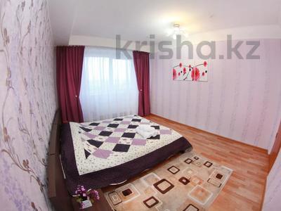 2-комнатная квартира, 50 м², 17/25 этаж посуточно, Каблукова 270/4 за 11 000 〒 в Алматы, Бостандыкский р-н — фото 2