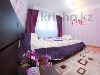 2-комнатная квартира, 50 м², 17/25 этаж посуточно, Каблукова 270/4 за 11 000 〒 в Алматы, Бостандыкский р-н — фото 3