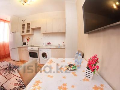 2-комнатная квартира, 50 м², 17/25 этаж посуточно, Каблукова 270/4 за 11 000 〒 в Алматы, Бостандыкский р-н — фото 9