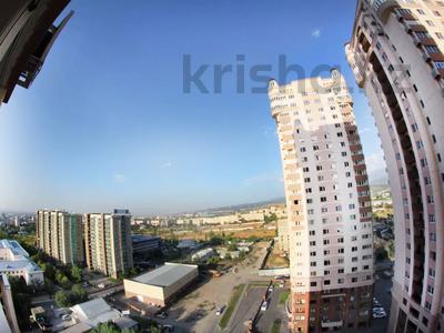 2-комнатная квартира, 50 м², 17/25 этаж посуточно, Каблукова 270/4 за 11 000 〒 в Алматы, Бостандыкский р-н — фото 13