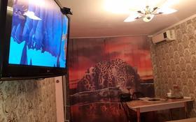 1-комнатная квартира, 33 м², 1/5 этаж по часам, Болашак 30 — Есенова за 1 500 〒 в