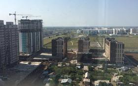 1-комнатная квартира, 49.1 м², 12/20 этаж помесячно, Кабанбай батыра 47 за 180 000 〒 в Нур-Султане (Астана), Есиль р-н
