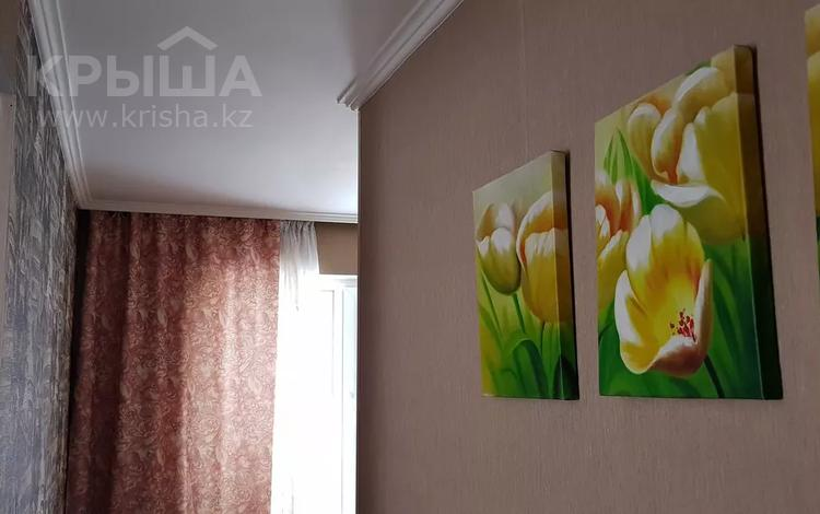 1-комнатная квартира, 33 м², 1 этаж посуточно, Нуркен Абдирова 30/1 за 5 000 〒 в Караганде, Казыбек би р-н