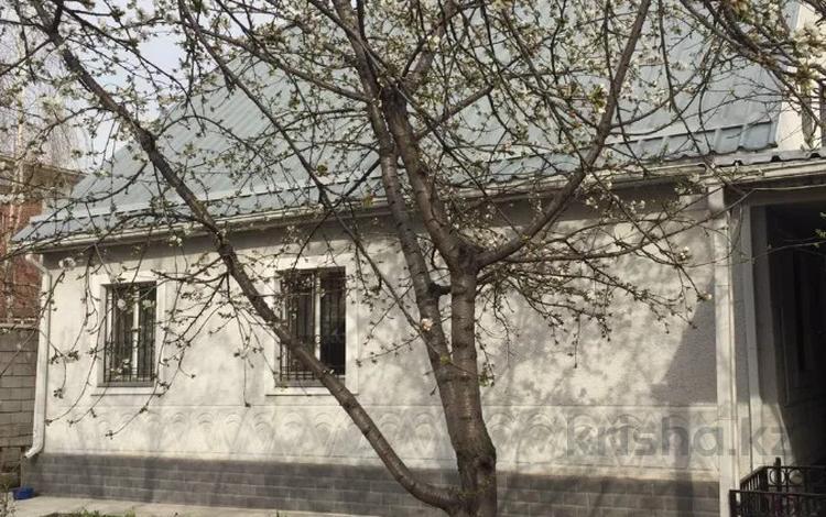 6-комнатный дом, 151 м², 6 сот., Сеченова 1 — Утепова за 68 млн 〒 в Алматы, Бостандыкский р-н