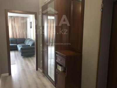 2-комнатная квартира, 86 м², 6/10 этаж, Аль-Фараби 53 за 48 млн 〒 в Алматы, Бостандыкский р-н