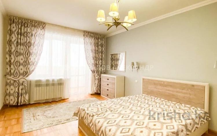 3-комнатная квартира, 90 м², проспект Достык 42А — Жамбыла за 44 млн 〒 в Алматы, Медеуский р-н