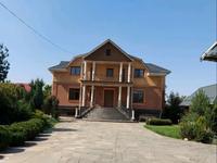 8-комнатный дом, 612 м², 19 сот., мкр Карагайлы 42 за 260 млн 〒 в Алматы, Наурызбайский р-н