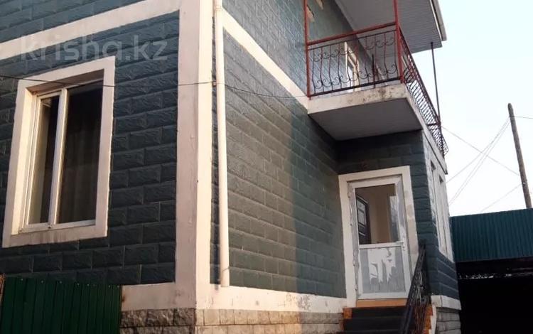 10-комнатный дом посуточно, 358 м², 10 сот., мкр Таусамалы, Таусамалы Айтматова 33 за 50 000 〒 в Алматы, Наурызбайский р-н