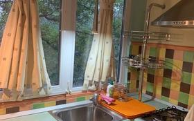 3-комнатная квартира, 85 м², 2/5 этаж помесячно, Каирбекова — Гоголя за 300 000 〒 в Алматы, Медеуский р-н