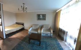 1-комнатная квартира, 32 м², 3/5 этаж посуточно, И.Франко 23 — Парковая за 8 000 〒 в Рудном