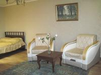 1-комнатная квартира, 32 м², 4/5 этаж посуточно, И.Франко 23 — Парковая за 8 000 〒 в Рудном