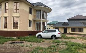 7-комнатный дом, 435 м², 15 сот., Луч Востока за 105 млн 〒 в Бесагаш (Дзержинское)