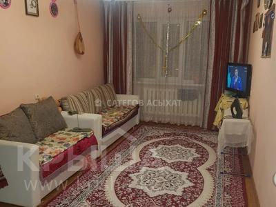 2-комнатная квартира, 46 м², 1/5 этаж, Каныша Сатпаева — Кажымукана за 13.9 млн 〒 в Нур-Султане (Астана), Алматы р-н