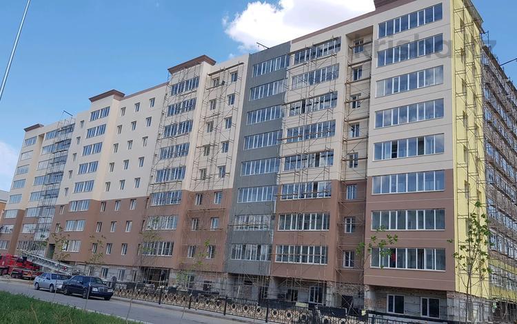 1-комнатная квартира, 38 м², 2/8 этаж, А 98 — Жумабаева за 9.3 млн 〒 в Нур-Султане (Астана), Алматы р-н