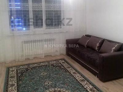 1-комнатная квартира, 36 м², 9/14 этаж помесячно, Кайыма Мухамедханова 17 за 100 000 〒 в Нур-Султане (Астана)