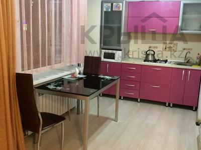 1-комнатная квартира, 45 м², 3/7 этаж посуточно, Абылай хана 74 — Гоголя за 8 000 〒 в Алматы, Алмалинский р-н