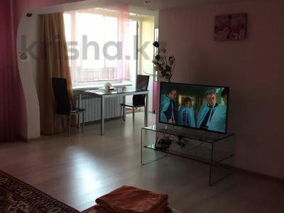 1-комнатная квартира, 45 м², 3/7 этаж посуточно, Абылай хана 74 — Гоголя за 8 000 〒 в Алматы, Алмалинский р-н — фото 7