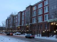 4-комнатная квартира, 119 м², 2/4 этаж