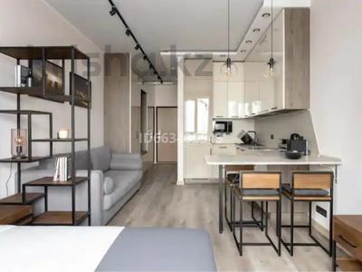 1-комнатная квартира, 44 м² посуточно, 12мкр 43А за 10 000 〒 в Актобе, мкр 12