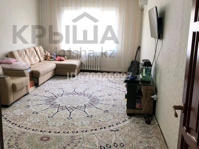3-комнатная квартира, 82.3 м², 4/5 этаж, мкр. Алмагуль 12 — Алмагуль за 26 млн 〒 в Атырау, мкр. Алмагуль