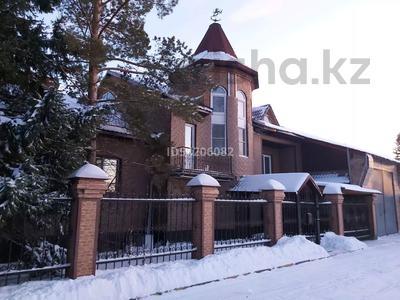 7-комнатный дом, 450 м², 12 сот., Мирный за 52 млн 〒 в Усть-Каменогорске