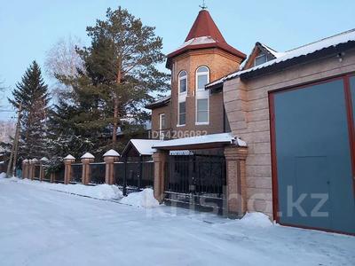 7-комнатный дом, 450 м², 12 сот., Мирный за 52 млн 〒 в Усть-Каменогорске — фото 2