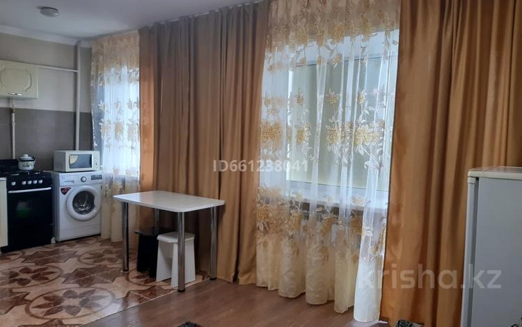 1-комнатная квартира, 40 м², 2/5 этаж посуточно, Байтурсынова 45 — Гоголя за 5 500 〒 в Костанае