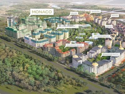 2-комнатная квартира, 76.83 м², Калдаякова — Тауелсыздык за ~ 40 млн 〒 в Нур-Султане (Астане)
