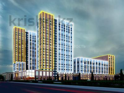 3-комнатная квартира, 103.25 м², 6/9 этаж, Айнакол — Сарыкол за ~ 21.2 млн 〒 в Нур-Султане (Астана)