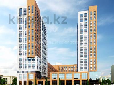 3-комнатная квартира, 103.25 м², 6/9 этаж, Айнакол — Сарыкол за ~ 21.2 млн 〒 в Нур-Султане (Астана) — фото 2