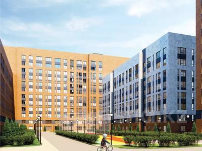 3-комнатная квартира, 103.25 м², 6/9 этаж, Айнакол — Сарыкол за ~ 21.2 млн 〒 в Нур-Султане (Астана) — фото 3